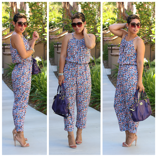 Diy Jumpsuit Simplicity Pattern Review Mimi G Style