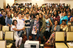 Mimi G 3rd Annual Conference Round Up!