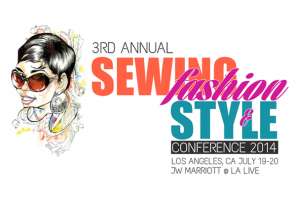 Mimi G's Sewing, Fashion & Style 2014 Announcement!
