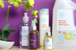 My Favorite Honest Company Products