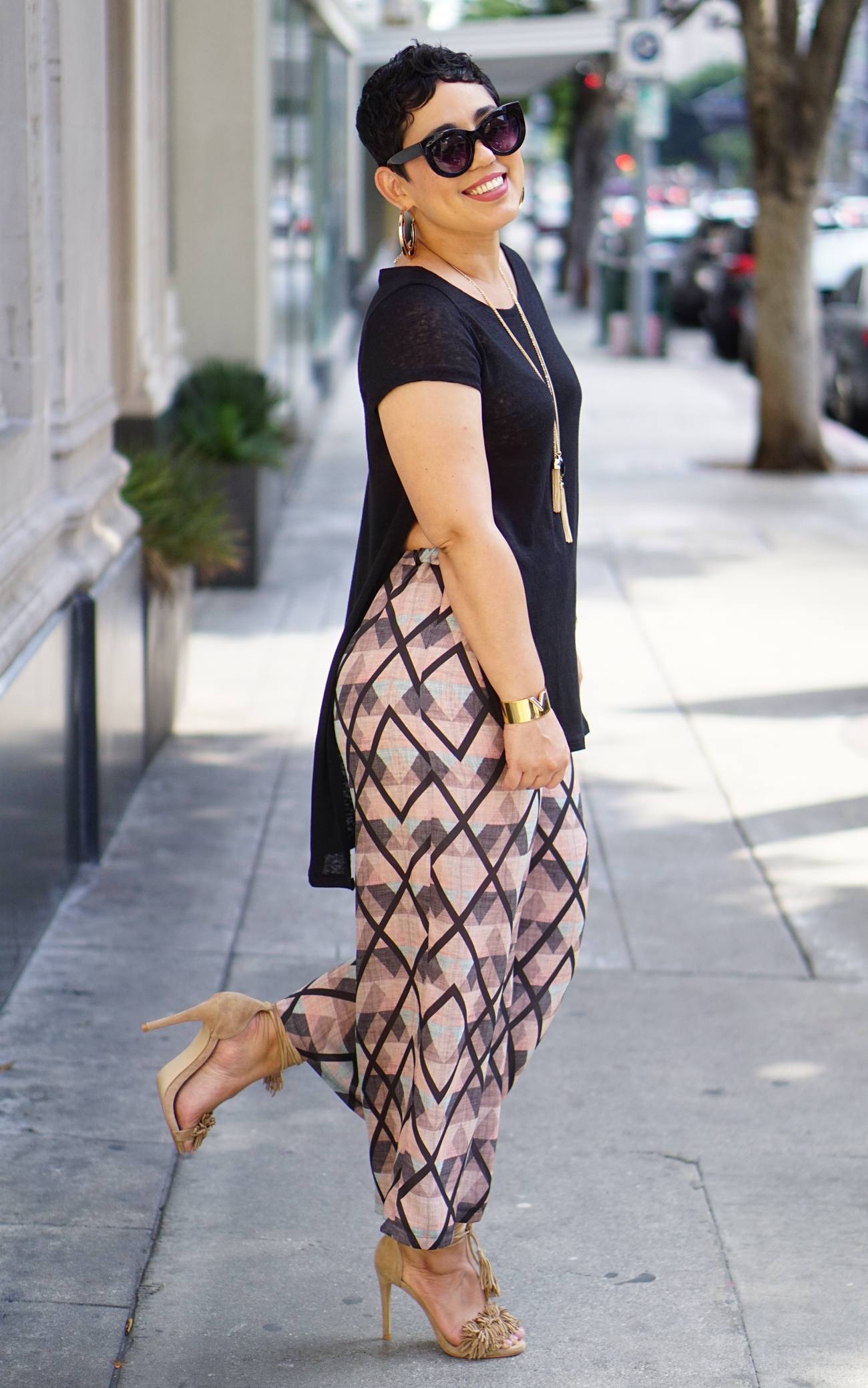 Diy Two Piece Pattern Review Nl6461 Mimi G Style
