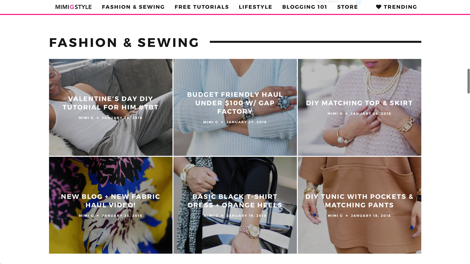 fashion-and-sewing